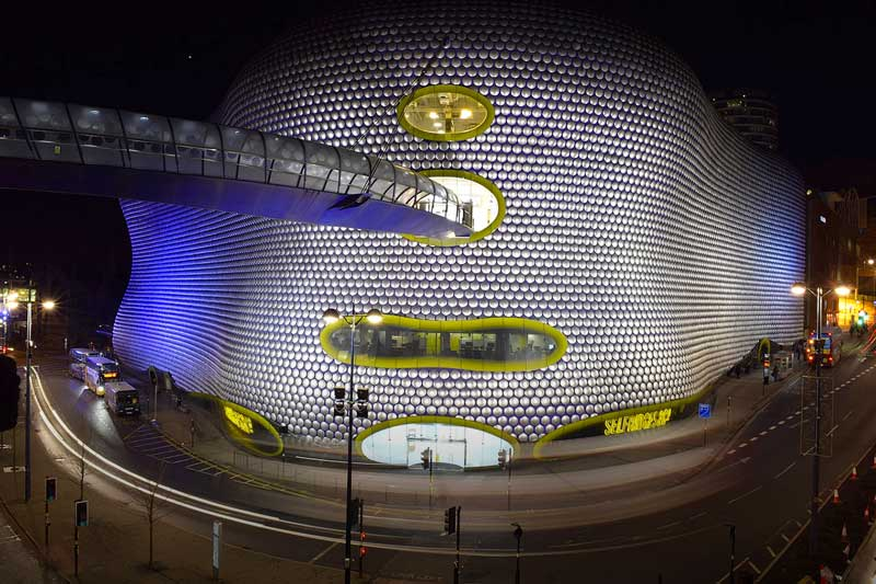 Birmingham, West Midlands