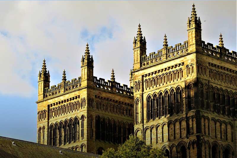 Durham, County Durham