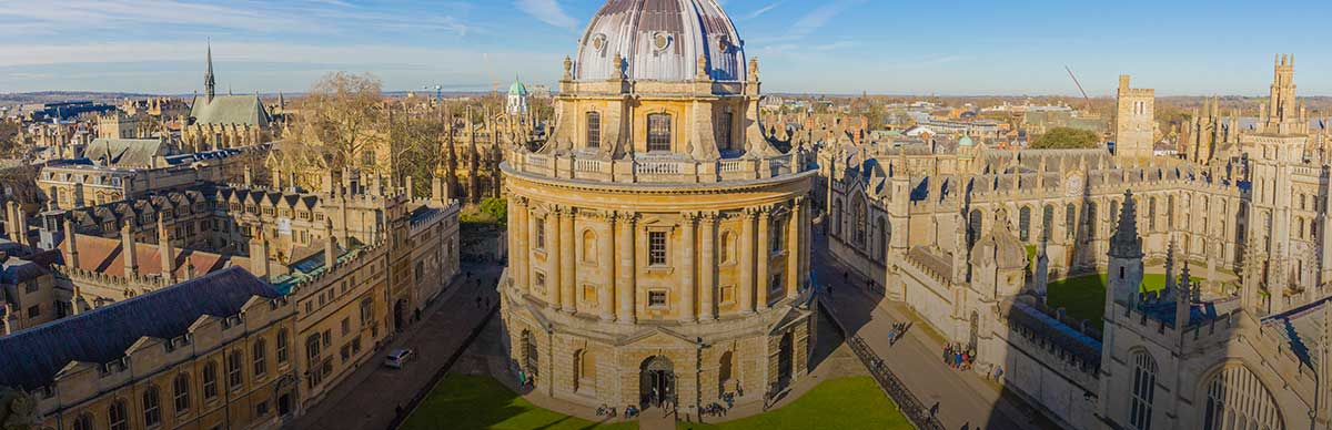 Oxford, Oxfordshire