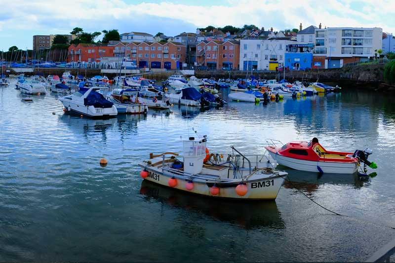 Paignton (Torbay), Devon