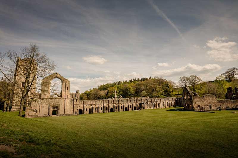 Ripon, North Yorkshire