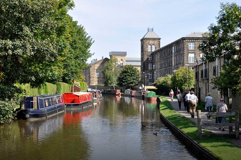 Skipton, North Yorkshire