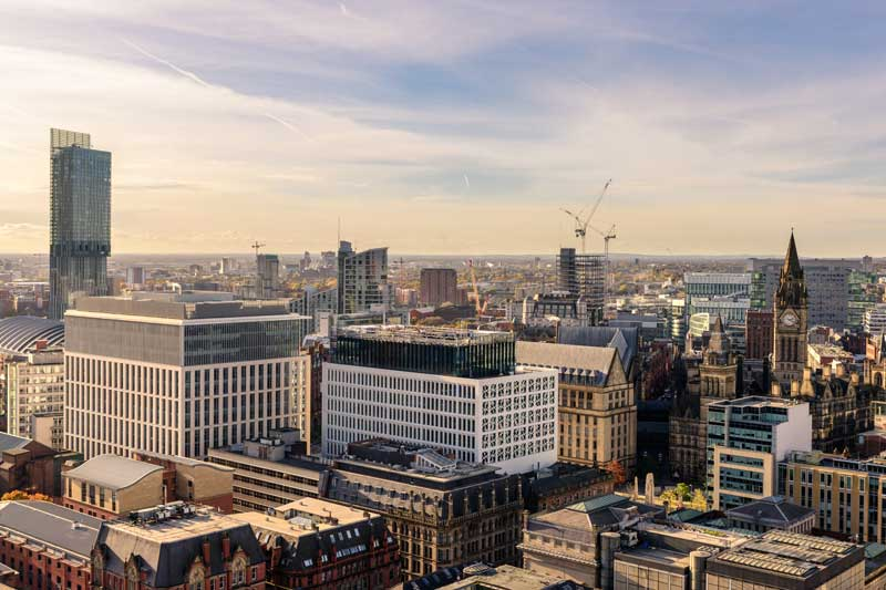 Manchester (Photo: Photo: Marketing Manchester)
