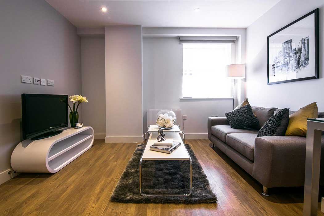SACO Apartment Hotel - Manchester Piccadilly
