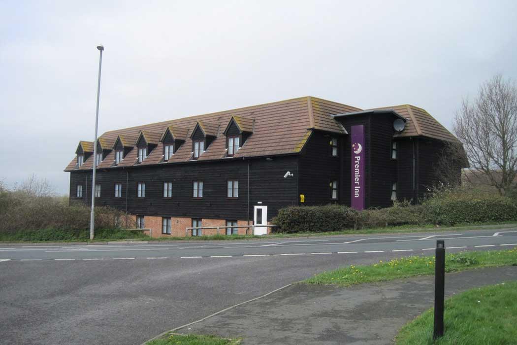 Premier Inn Eastbourne hotel, Eastbourne | englandrover com