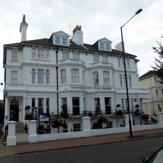 Visiting Eastbourne in East Sussex | englandrover com