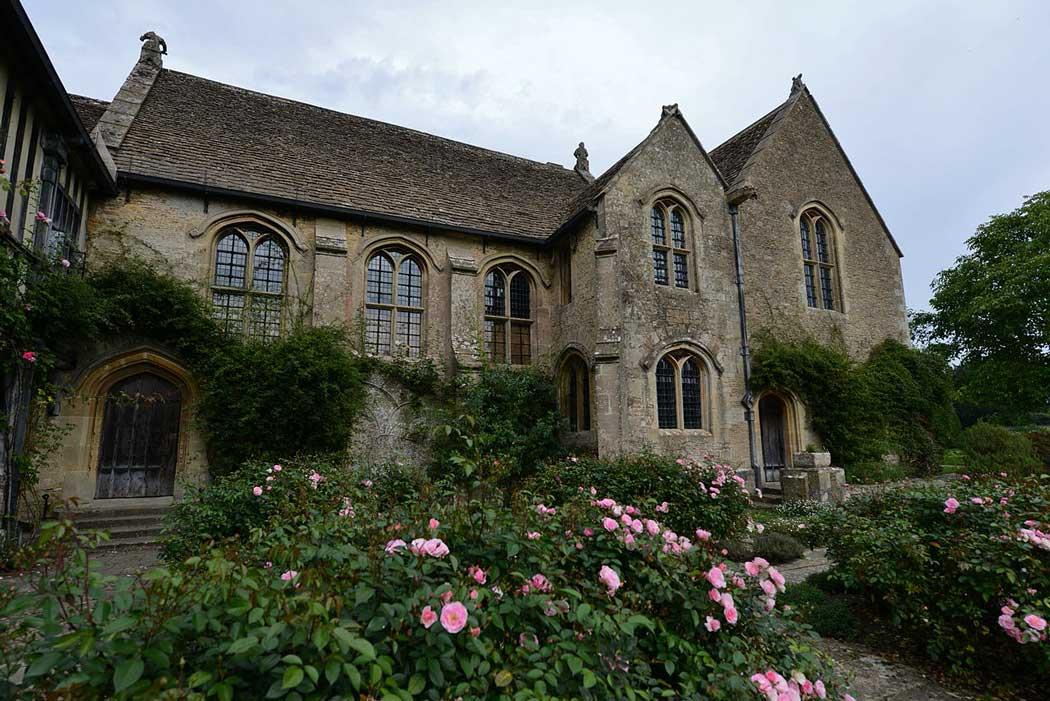 Great Chalfield Manor house near Bradford on Avon. (Photo: Michael Garlick [CC BY-SA 4.0])