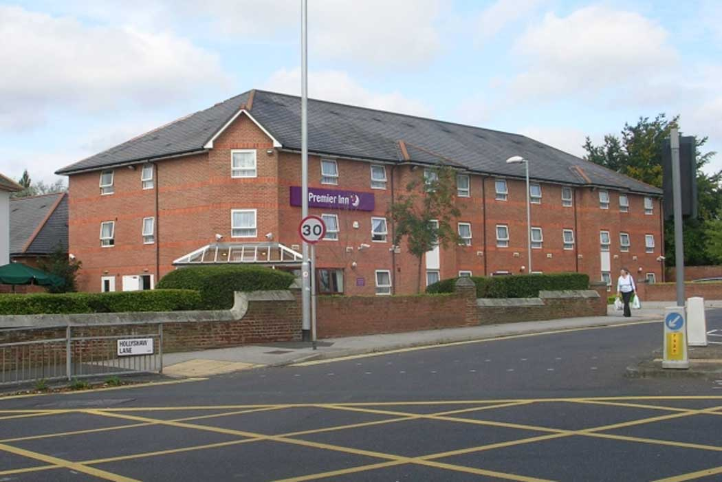 The Premier Inn Leeds East hotel is a good value accommodation option in Leeds' eastern suburbs. It is the closest hotel to Temple Newsam but it is a long way from the city centre. (Photo: Betty Longbottom [CC BY-SA 2.0])