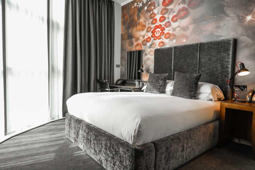 A standard room at Malmaison Leeds. (Photo: Malmaison Hotels [CC BY-ND 2.0])